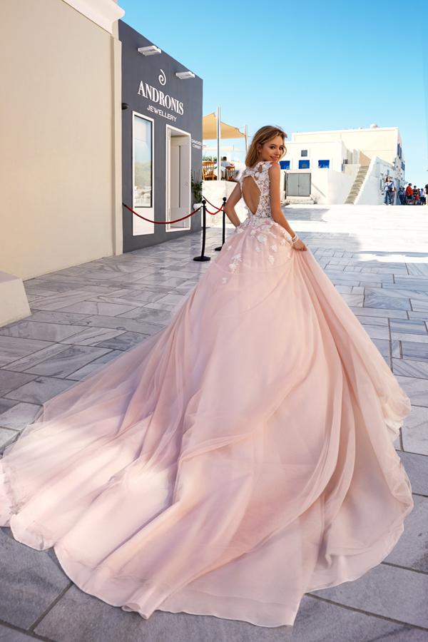 suknie ślubne - Eva Lendel Britany (1)