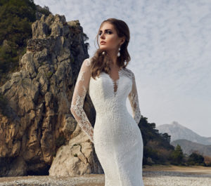 Suknia ślubna Emerald