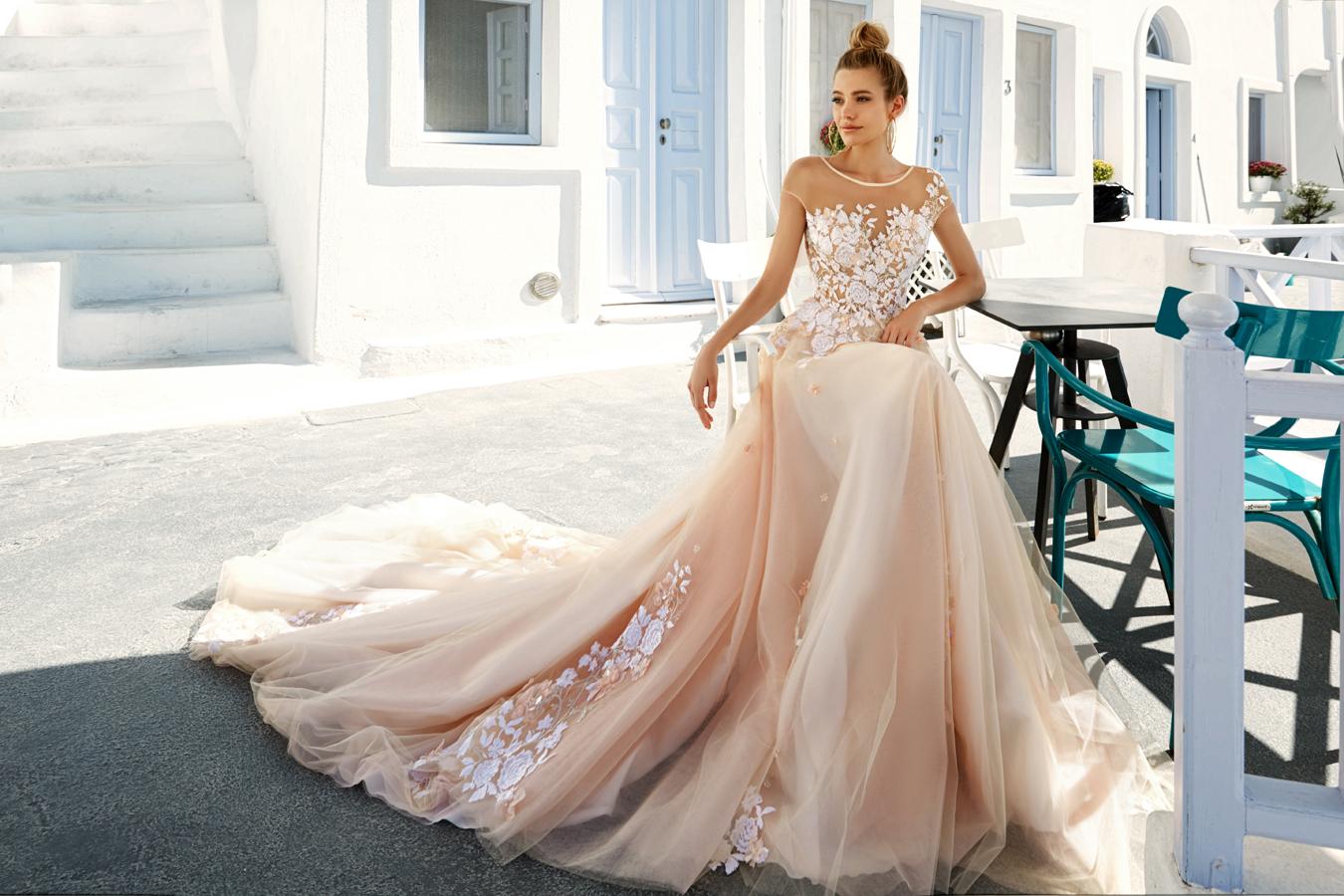 2e9ef54c5f Suknie ślubne Le Mariage - blog producenta sukni ślubnych