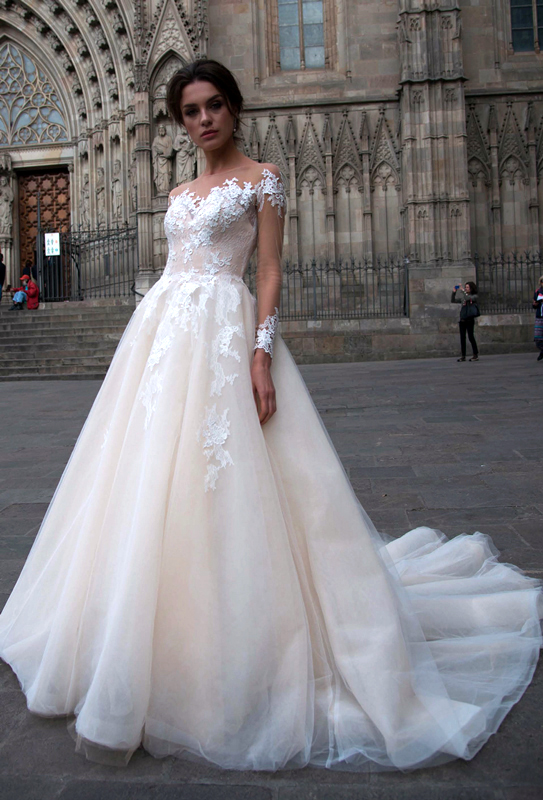 Suknie ślubne Le Mariage Blog Producenta Sukni ślubnych Suknia