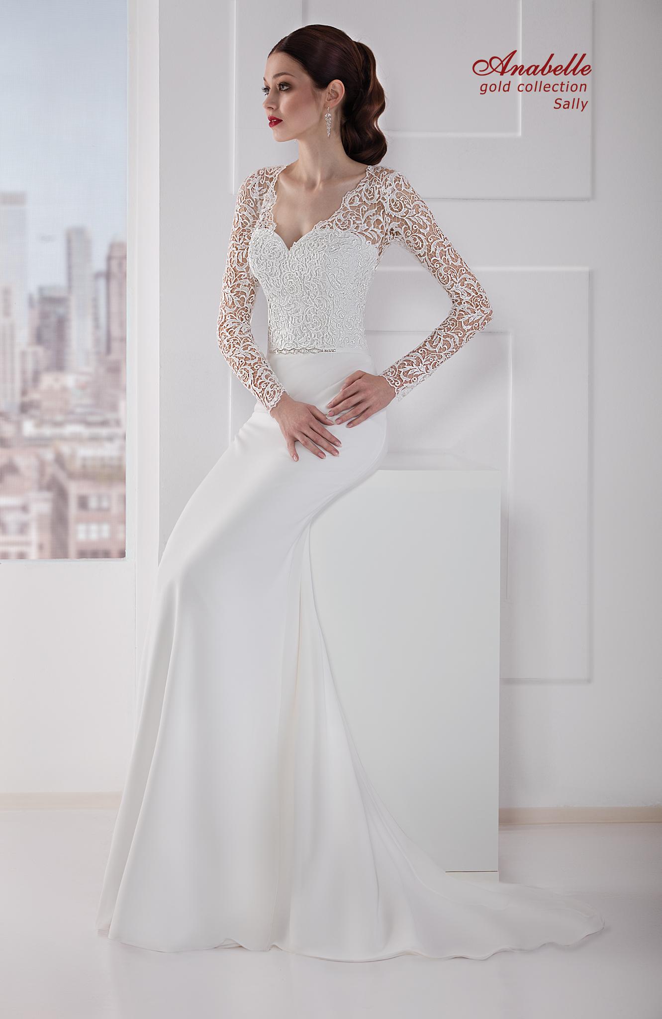 suknia ślubna Sally