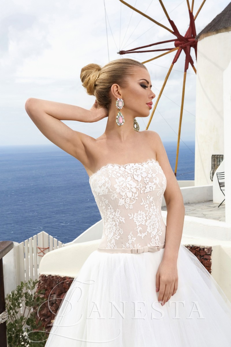 suknie ślubne Lanesta - Aina