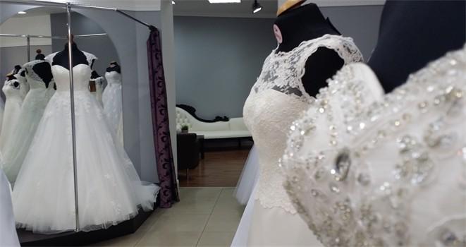 Salon Sukni ślubnych Le Mariage śląsk Bytom Gliwce Katowice