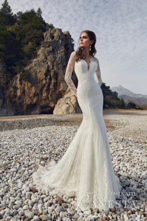 suknie ślubne Emerald