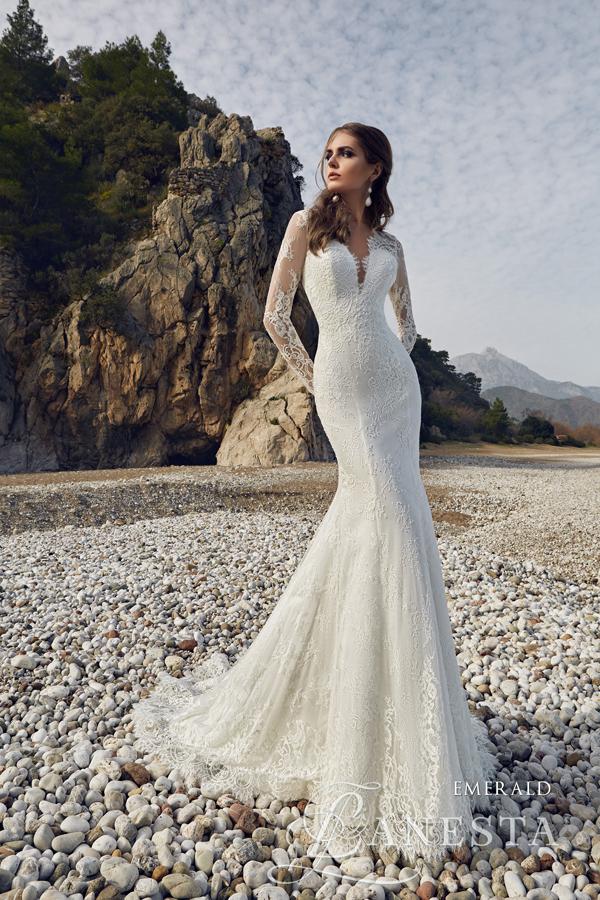 suknie ślubne Lanesta Emerald-1