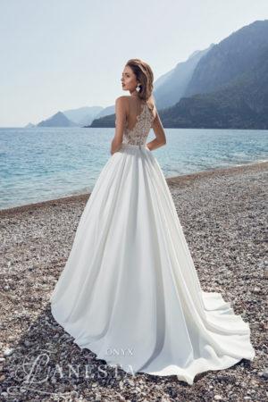 suknie ślubne Onyx