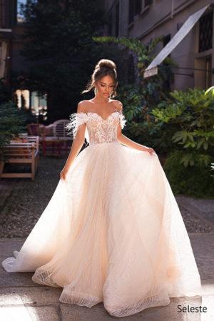 Suknia ślubna Giovanna Alessandro
