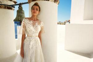 Suknia ślubna White