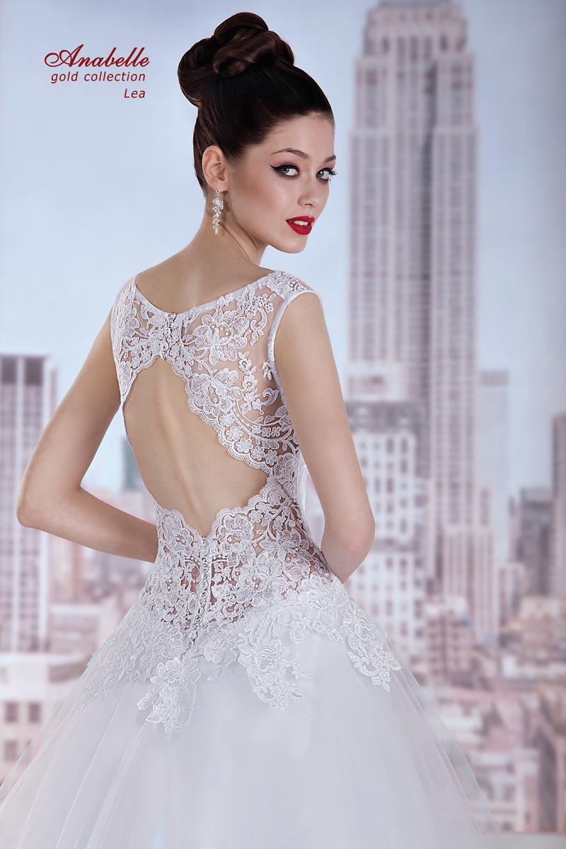 suknia-slubna-Lea kolekcji Anabelle