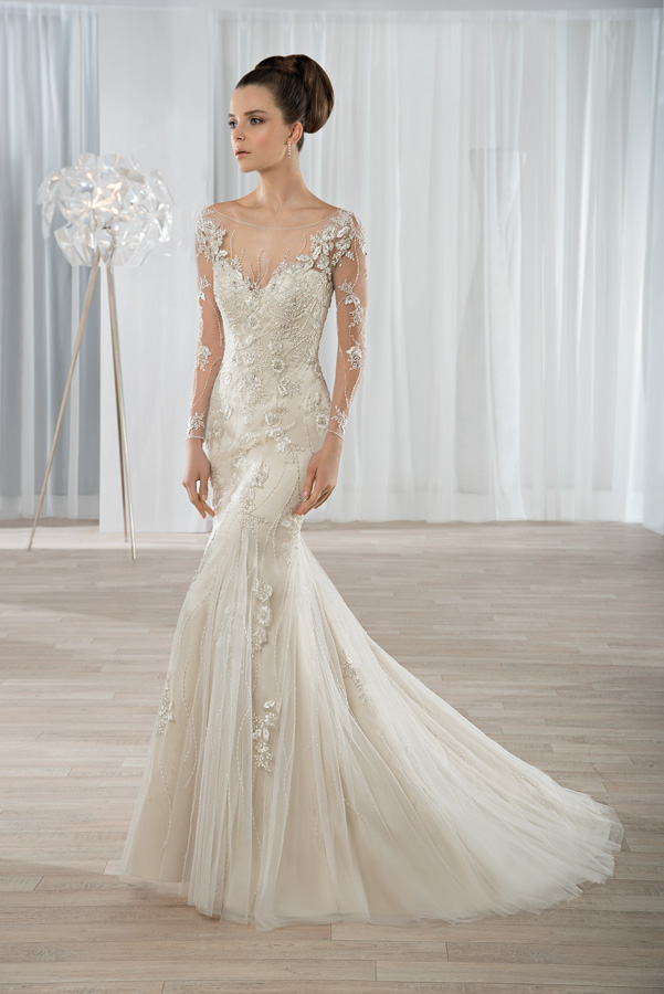 Suknie ślubne Kolekcja Demetrios Suknie ślubne śląsk Bytom