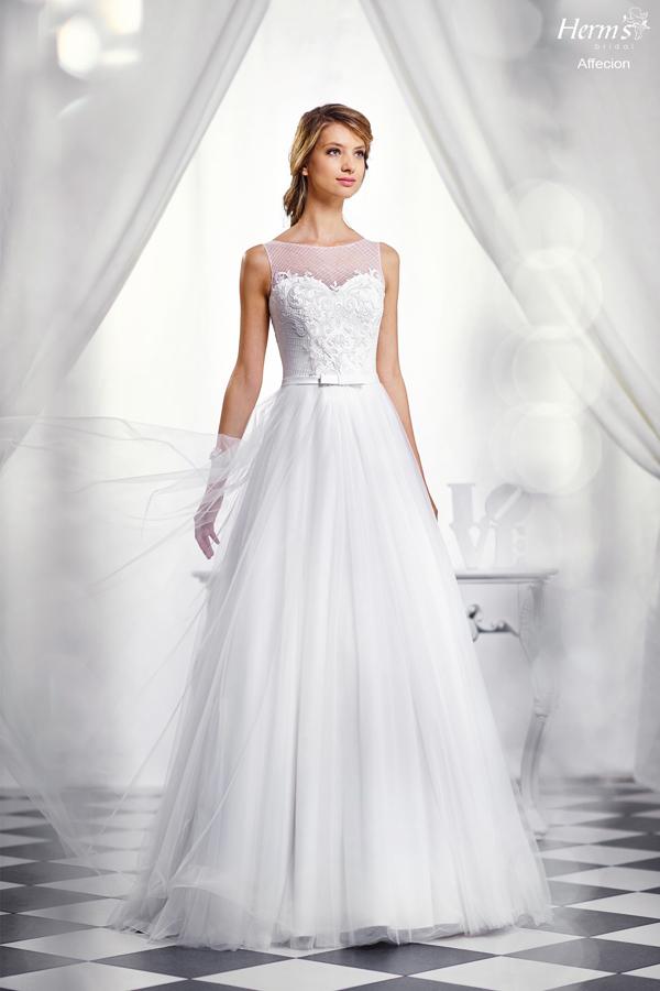 288c6200ad ... Suknia ślubna suknia ślubna Affecion 1 z kolekcji Herms ...